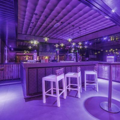 Lounge Bar in de buurt van Deventer
