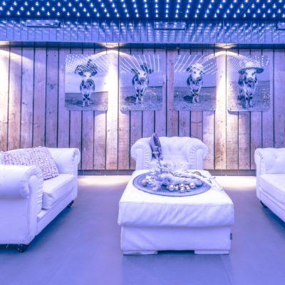 bedrijfsbijeenkomst zalen Lounge bar