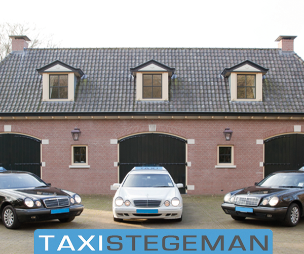 Taxi stegeman