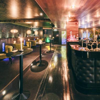 Boode bar
