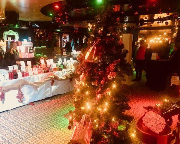 Kerstfeest laten organiseren