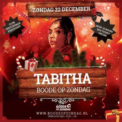 ThabiTha in Boode op Zondag