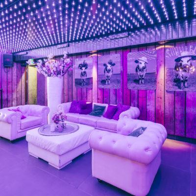 Boode lounge bar