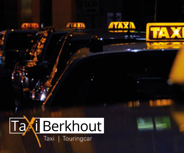 Taxi naar Boode via Berkhout (1)