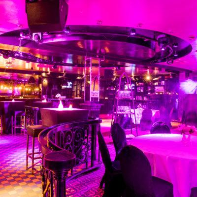 Feestlocatie Deventer, foto Grand Café, toevoegen