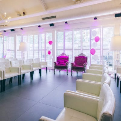 Huwelijksfeest vieren in Deventer bij Boode