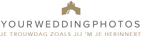 Logo YourWeddingPhotos