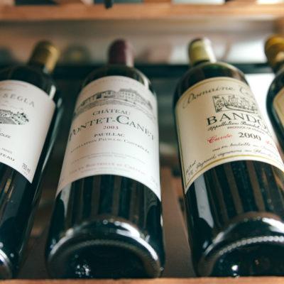 Boode Bathmen wijnen