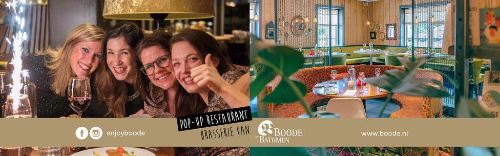 Smaak van Raalte - Brasserie van Boode in Bathmen