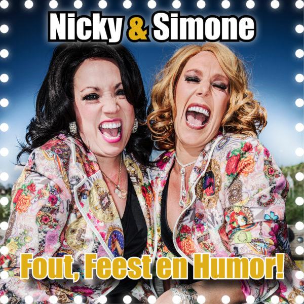 Nicky en Simone BK18