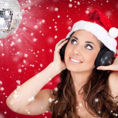Kerst SwingNight