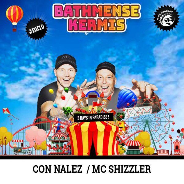 festival dj Con Nalez