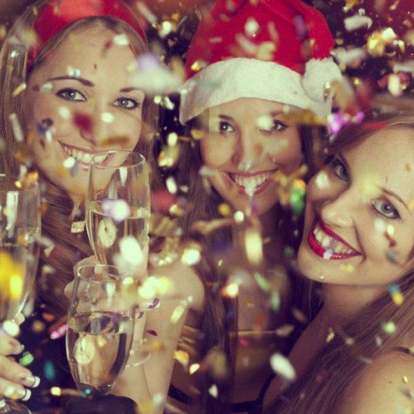 Kerstfeest of een ander feest in omgeving Deventer